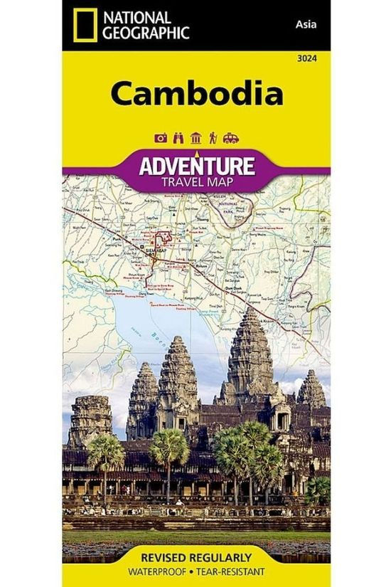 National Geographic Cambodia 2015