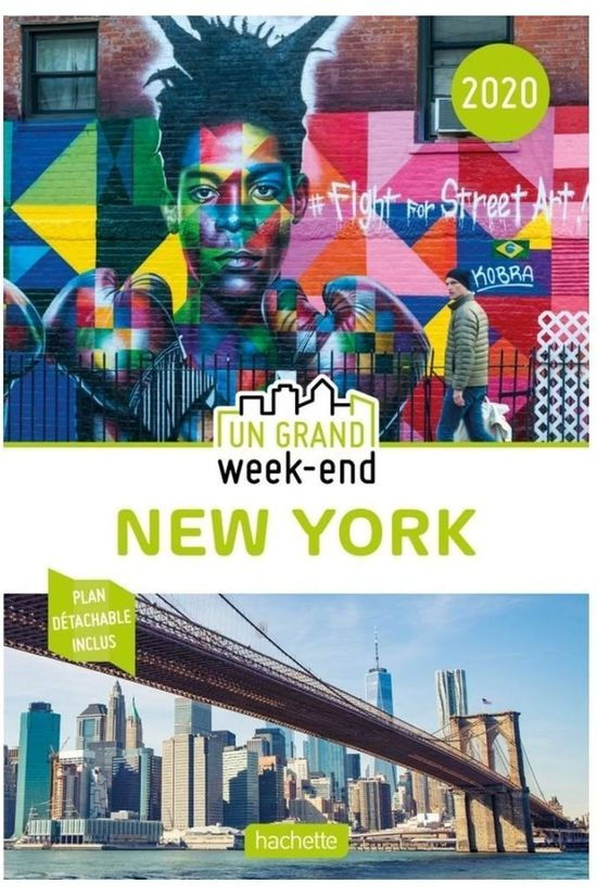 Grand Weekend New York 2020 2019