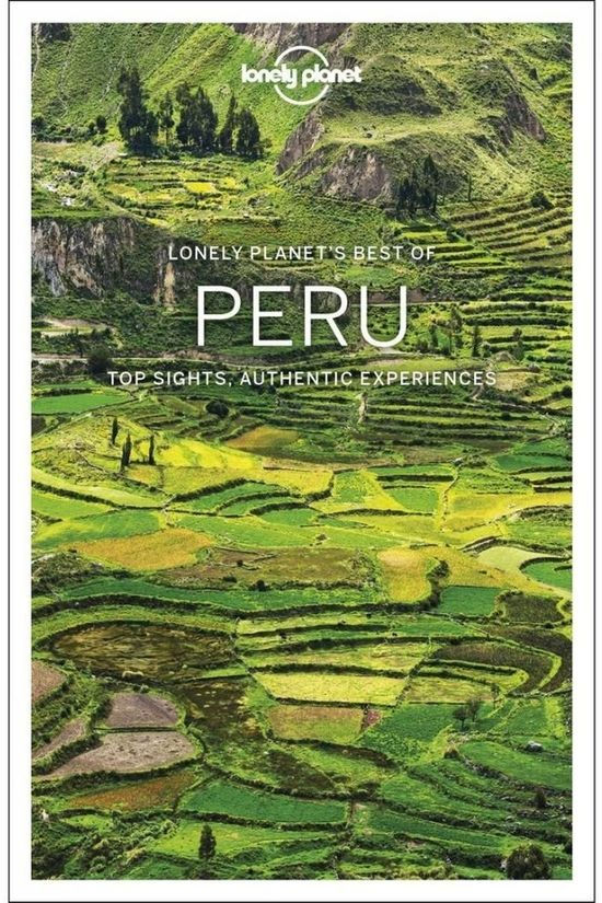 Lonely Planet Peru-2-Best-Of-1       N08/2019 2019