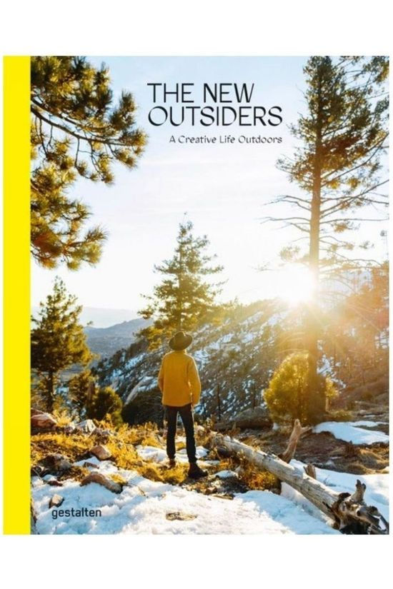 GESTALTEN The new outsiders 2019