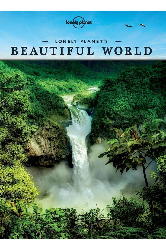Lonely Planet Beautiful World Paperback 2015