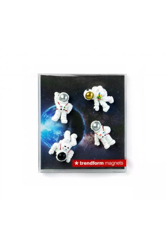 Trendform Kitchenware Space Magnets White/Assorted / Mixed