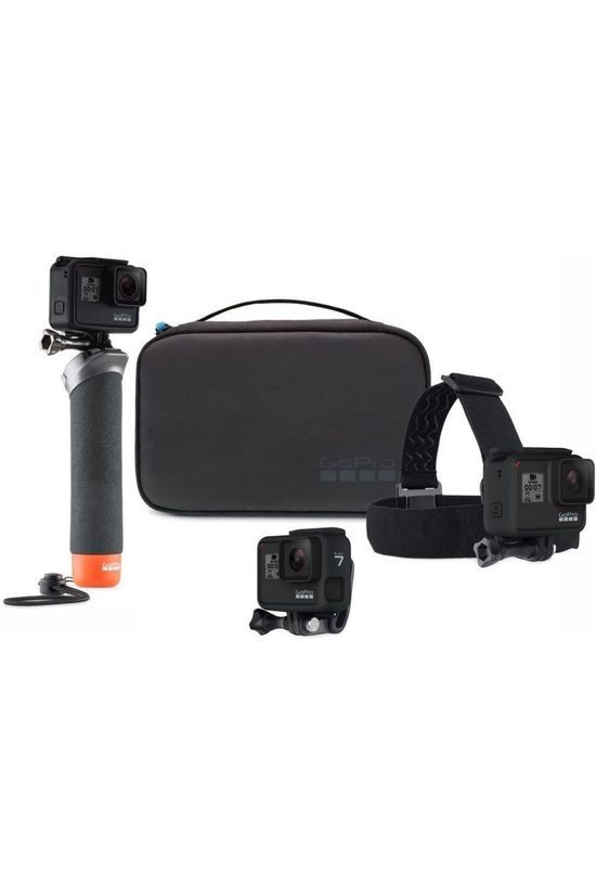 GoPro Men Adventure Kit black