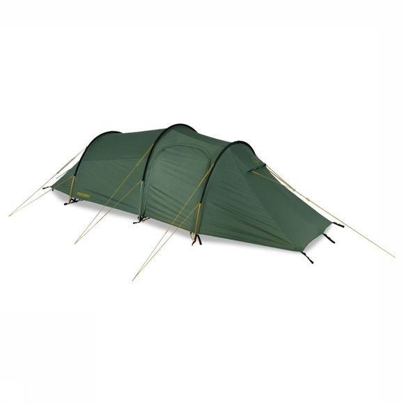 Nordisk Tent Oppland 2 SI Groen