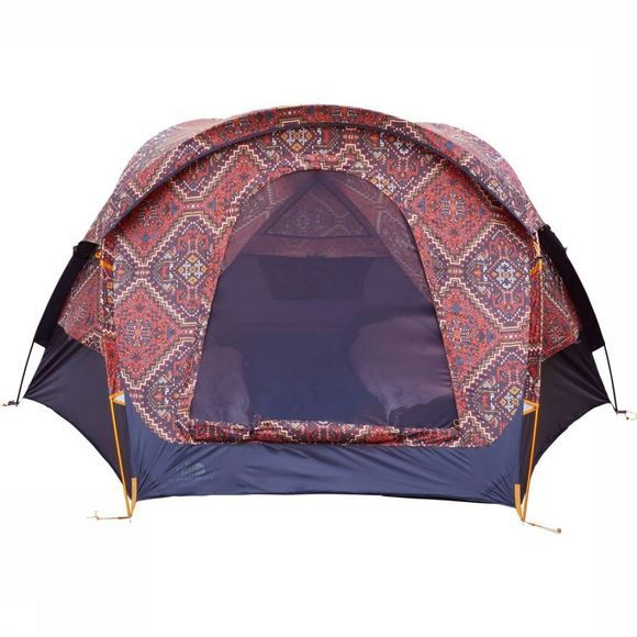 The North Face Tent Homestead Domey 3 Zwart/Assortiment