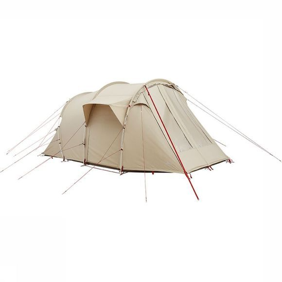 Nomad Tent Dogon 3 (+1) Air Sand Brown