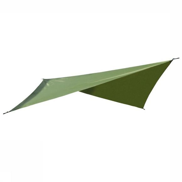 Ticket To The Moon Tarp green