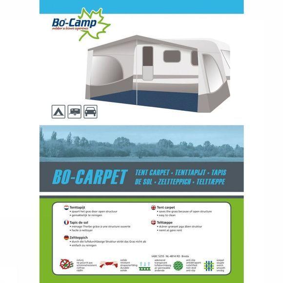 Bo Camp Tenttapijt.Grondzeil Tenttapijt 2 5x4