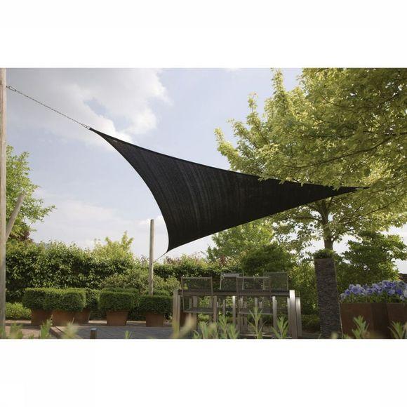 Schaduwdoek 4 X 6.Voortent Schaduwdoek Driehoek 3 6x3 6x3 6 Meter