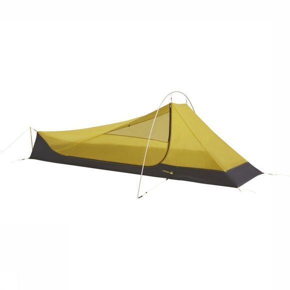 Nordisk Front Tent Lofoten - 1 Person Inner Tent dark yellow