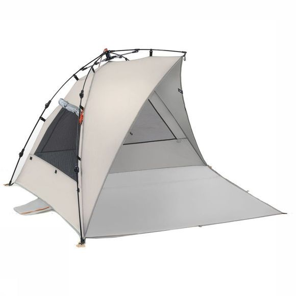 Terra Nation Beachtent Windschelp Hare Kohu Plus Zandbruin