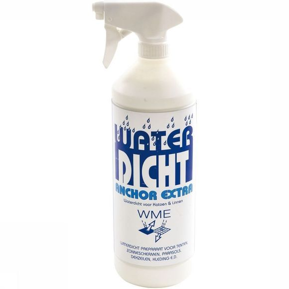 Entretien Impregneermiddel Waterdicht Anchor Extra Spray 1 Liter