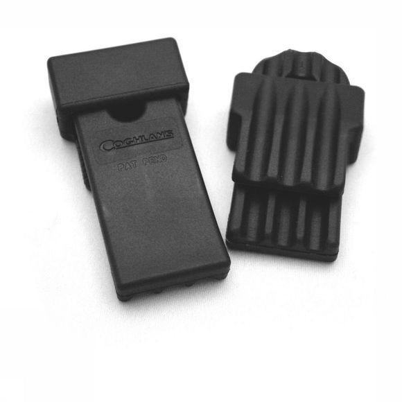 Coghlan's Accessory Tarp Clips black