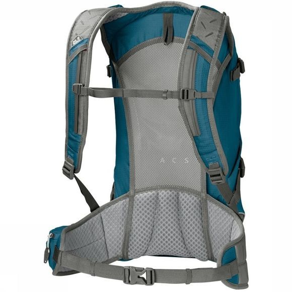 Jack Wolfskin ACS STRATOSPHERE 20 PACK, Moroccan Blue
