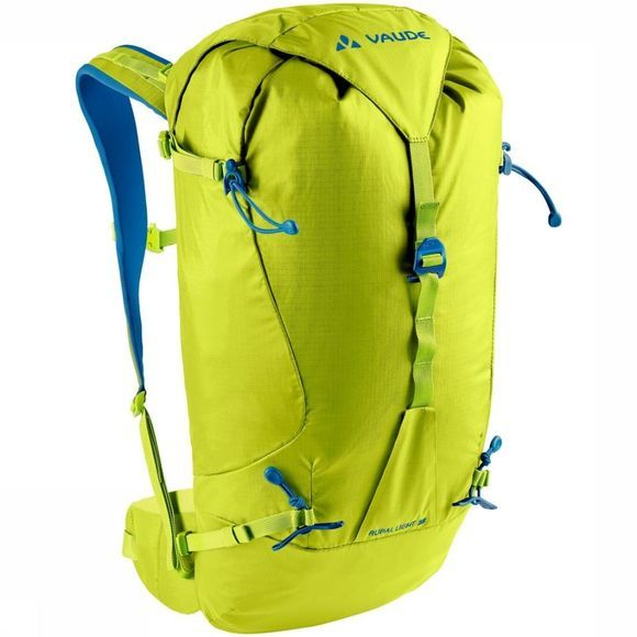 Vaude Sac À Dos Rupal Light 28 Lime