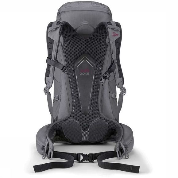 Lowe Alpine Tourpack Airzone Trail Nd32 Middengrijs