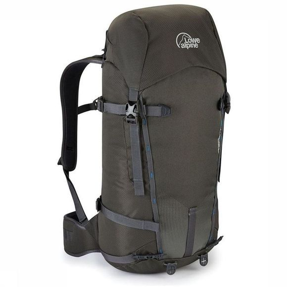Lowe Alpine Tourpack Peak Ascent 42 mid grey
