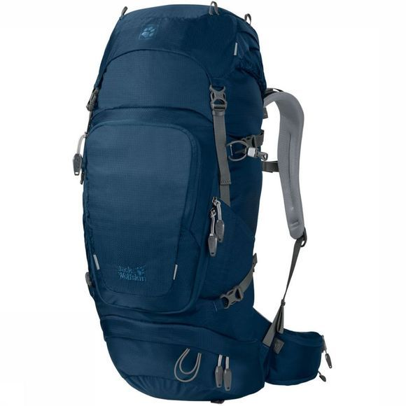 Jack Wolfskin Tourpack Orbit 28 Pack Petrol