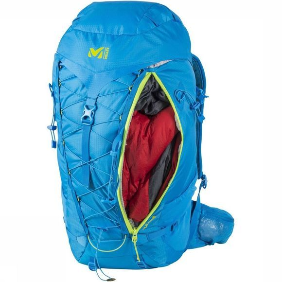 Millet Tourpack Pulse 34 Middenblauw