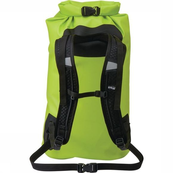 Sealline Tourpack Bigfork Pack Limoen Groen