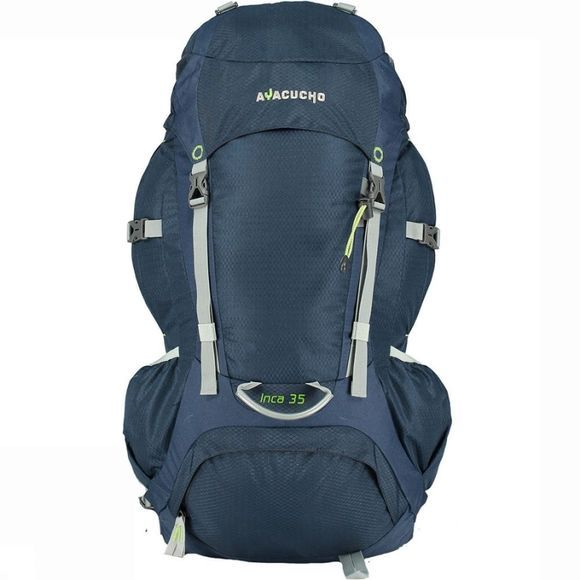 Ayacucho Tourpack Inca 35 Jr dark blue