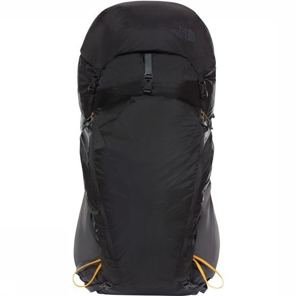 The North Face Rugzak Banchee 65 Zwart/Donkergrijs