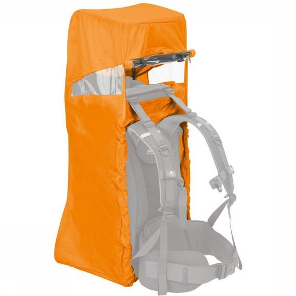 Babydrager Accessoire Big Raincover Shuttle
