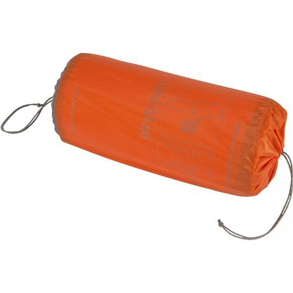Sea To Summit Luchtbed Sts Ultralight Insulated Large Oranje