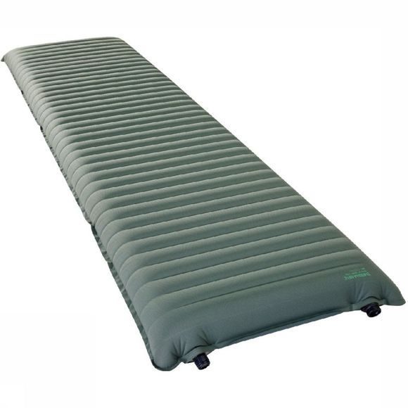 Therm-a-Rest Luchtbed  Neoair Topo Luxe Xl Donkerkaki