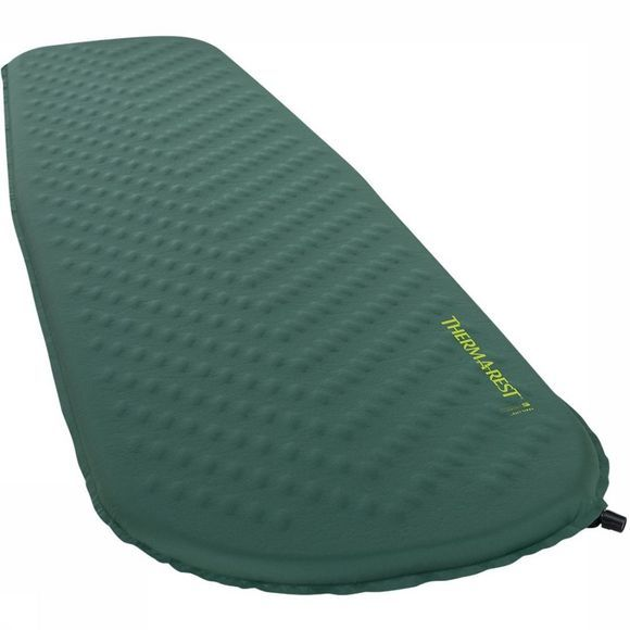 Therm-a-Rest Mattress Trail Pro Regular dark green