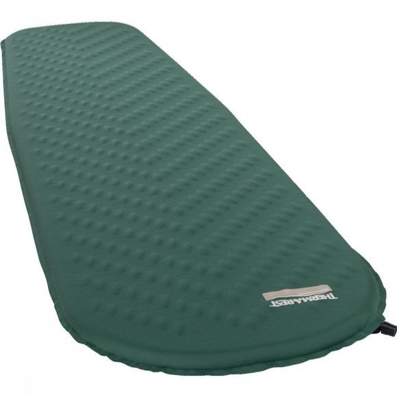 Therm-a-Rest Sleeping Mat Trail Lite Reg dark green