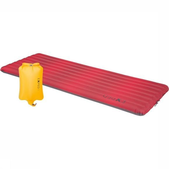 Sleeping Mat Synmat Ul Winter Lw