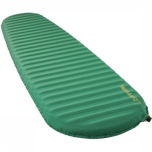 Therm-a-Rest Slaapmat Trail Pro Large Groen