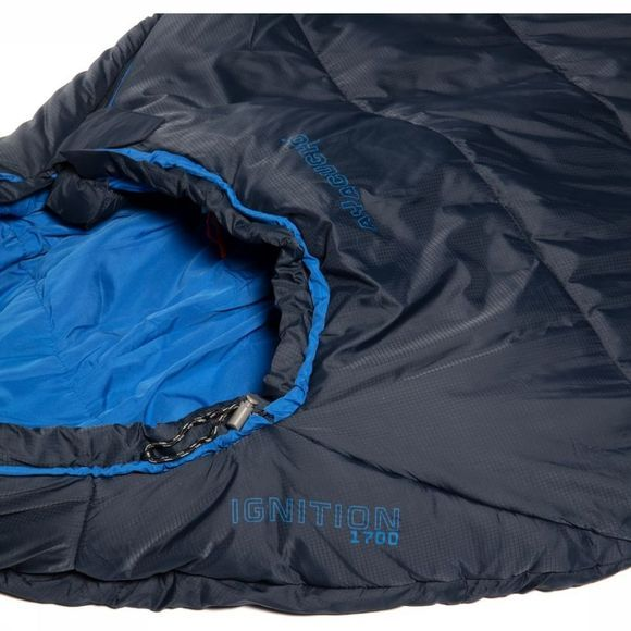 Ayacucho Sleeping Bag Ignition 1700 II Marine