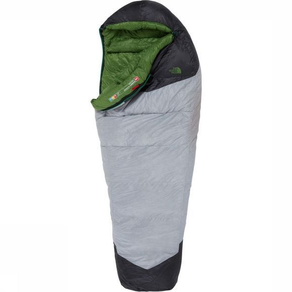 Sleeping Bag Green Kazoo