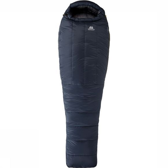 Mountain Equipment Slaapzak  Aurora V Regular Donkerblauw