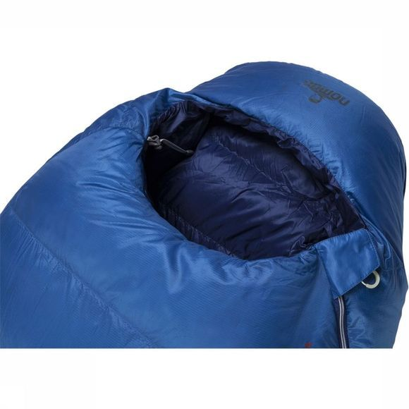 Nomad Sleeping Bag Pegasus 340 L blue