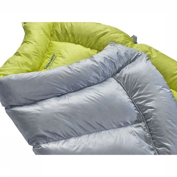 Therm-a-Rest Slaapzak Corus 32 Regular Lime