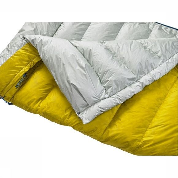 Therm-a-Rest Sleeping Bag Ohm 32 Ul Hoodless Bag Lng yellow