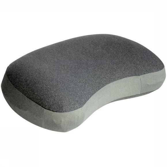 Ayacucho Coussin Travel Air Gris Moyen