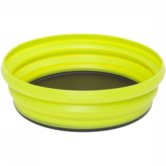 Sea To Summit Bol Xl-Bowl Lime
