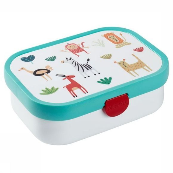 Mepal Mep Lunchbox Campus Blanc/Assortiment