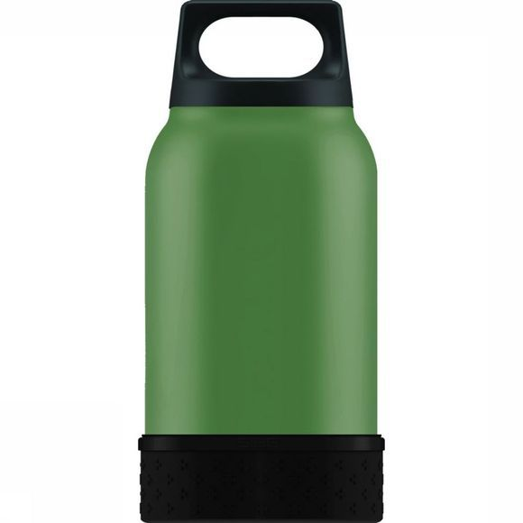 Sigg Divers Hot/Cold Food Jar 0.5L Vert Moyen