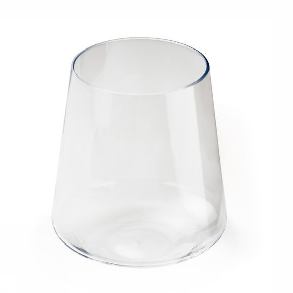 GSI Outdoors Glas Stemless White Wine Geen kleur