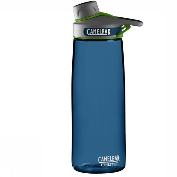 CamelBak Drink Bottle Chute 0.75 L mid blue