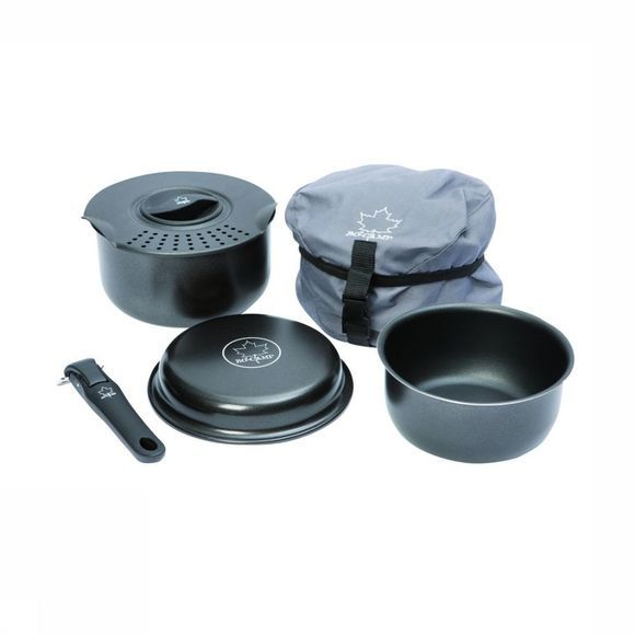 Pan Set Trekking 5Dlg