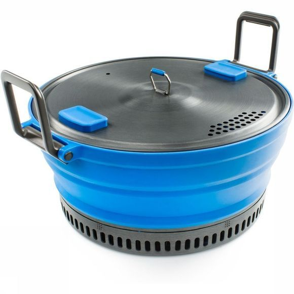 GSI Outdoors Pot Escapehs 2 L Bleu