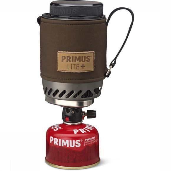 Primus Stove Lite Plus Dark Olive No Colour