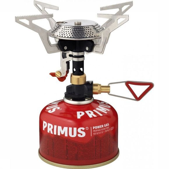 Primus Stove Powertrail Stove Piezo No Colour