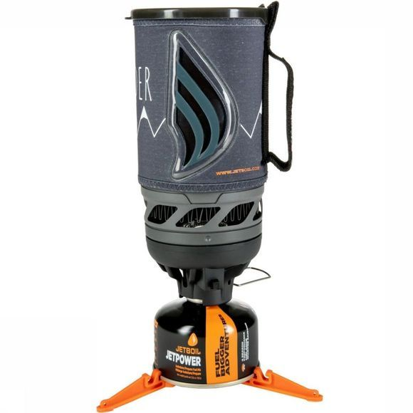 Jetboil Kookvuur Flash Wilderness Geen kleur